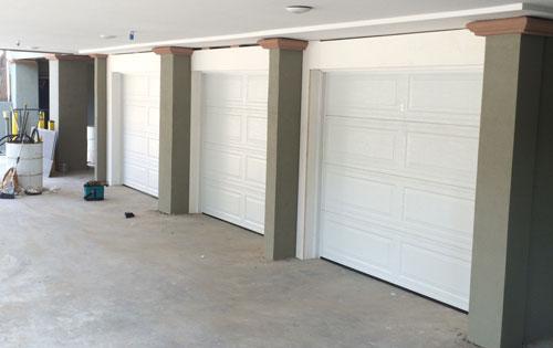 garage door installment Brooklyn
