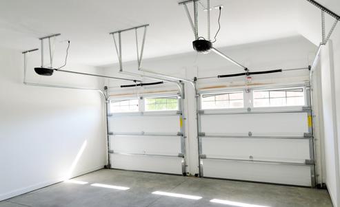 Garage Door Spring Repair Brooklyn NY
