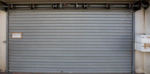 Roller door repairs nyc