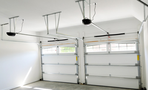 Garage doors DIY