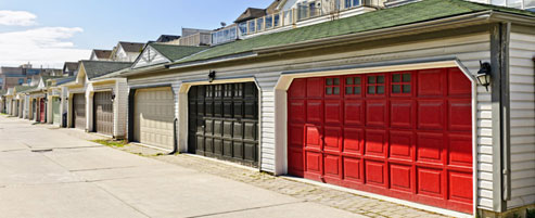 Garage Door Company in Brooklyn, New York