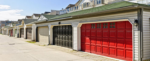 Residential Garage Doors BK New York