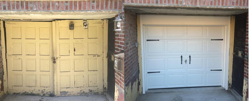 Brooklyn Garage Doors And Gates Brooklyn Ny Tel 347