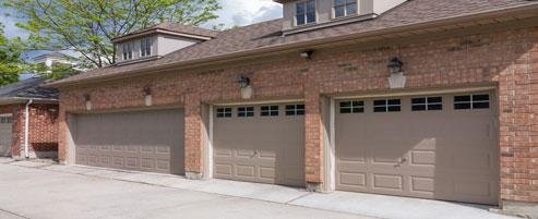 Garage Doors NY