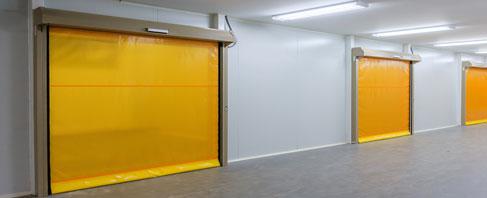 Speed Doors Brooklyn New York Brooklyn Garage Doors And